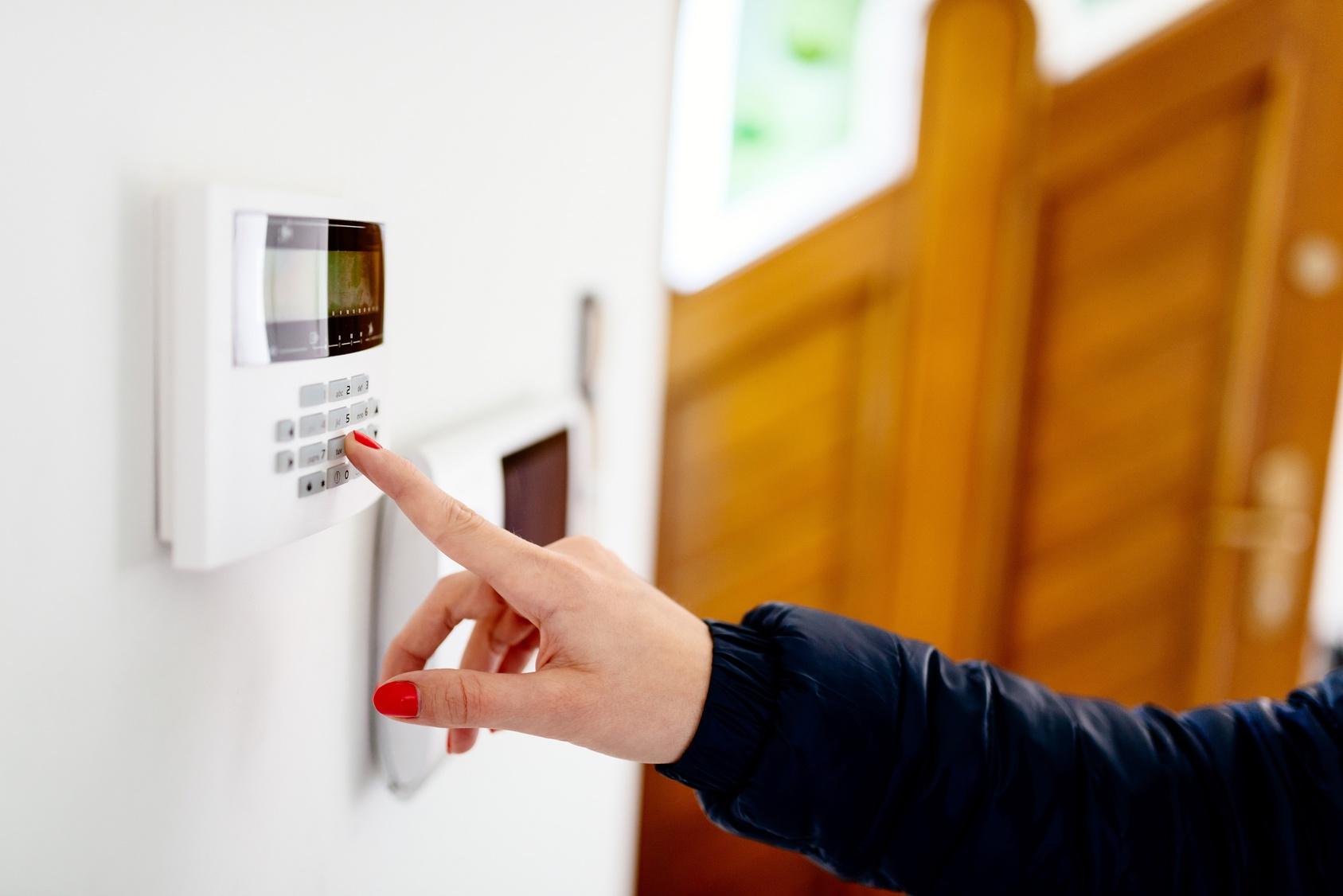 systèmes d'alarmes a Montpellier