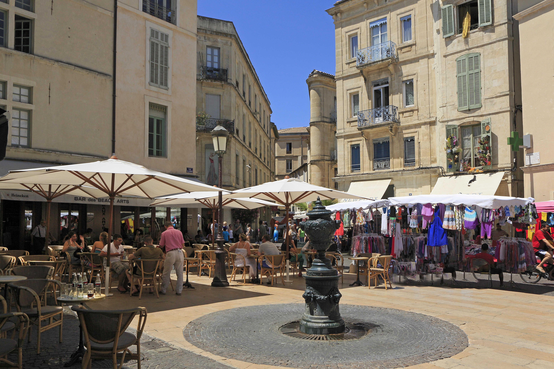 Vidéosurveillance : nouvelle série de dégradations dans la ville de Nîmes