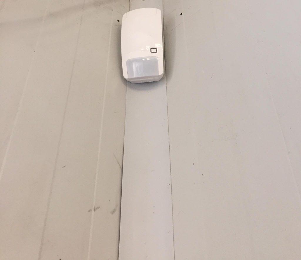 F&L Select vidéosurveillance Montpellier imaya protect